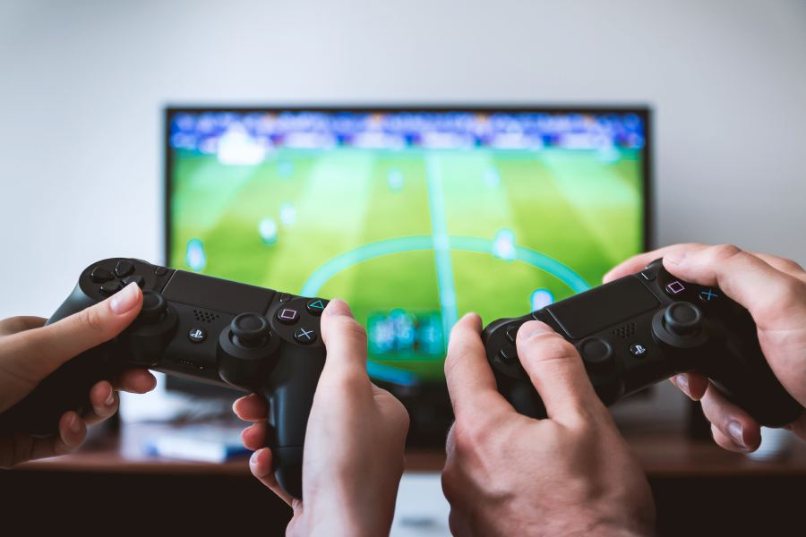 (File pix) Malaysia will have an electronic sport (e-Sports) model that conforms to the local culture and lifestyle by year end, said Deputy Minister of Youth and Sports Steven Sim Chee Keong. Archive image for illustration purposes only