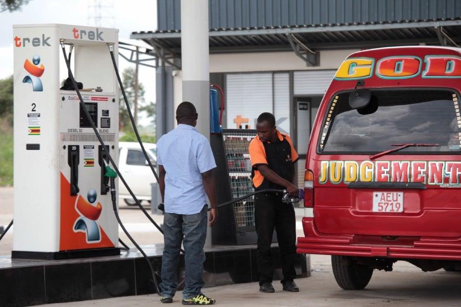 Anger as Mnangagwa raises gas prices in Zimbabwe | New