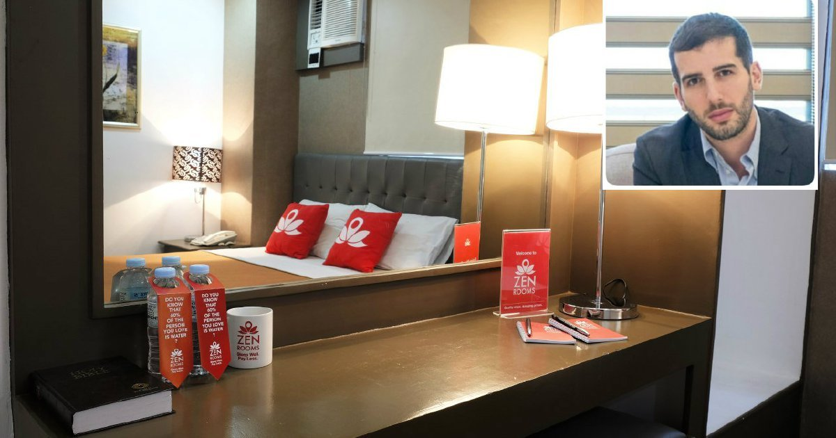NST Region: ZEN Rooms 'bunks' with travel group to reinvent Asean budget hospitality