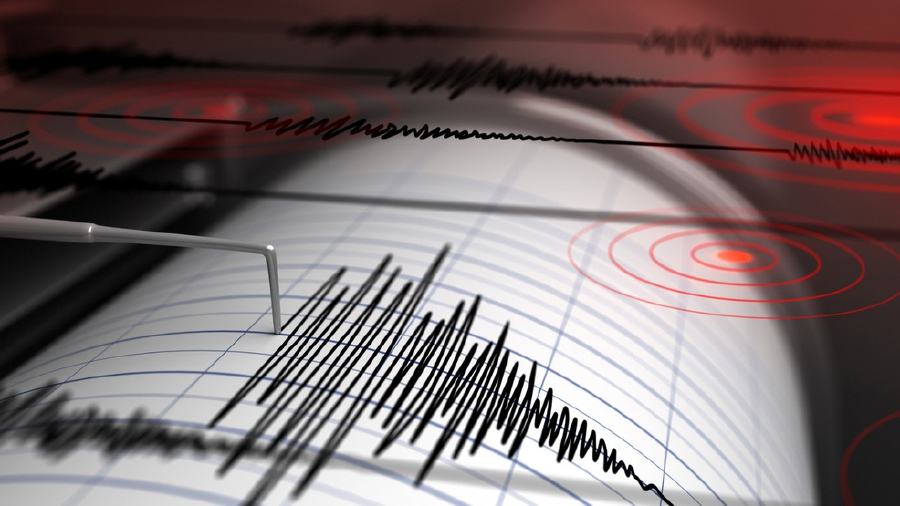 The quake occurred 125km north of Surabaya at a depth of 600km. (File pic/For illustration purpose only)