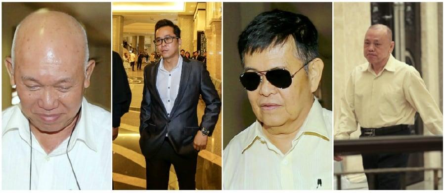 Ex-Genneva Directors Fail Again In Bid To Stay Prison Sentence