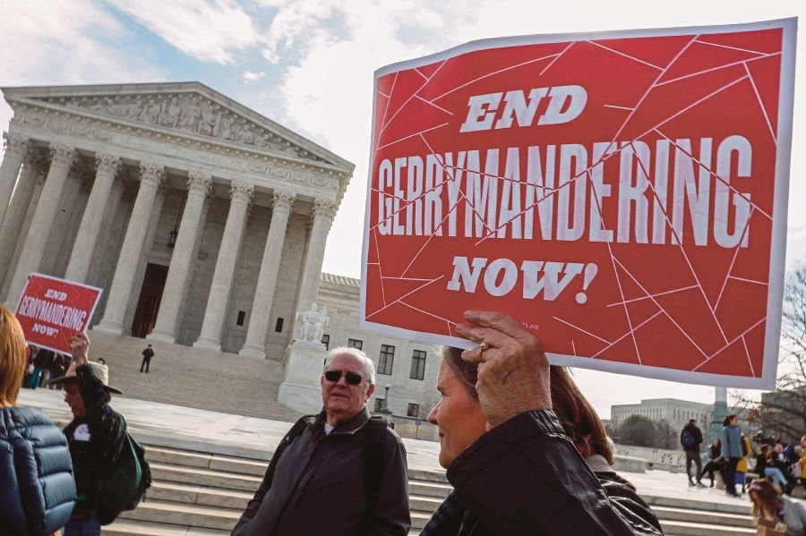 Extreme Partisan Gerrymandering: The Supreme Court's Play In 3 Acts
