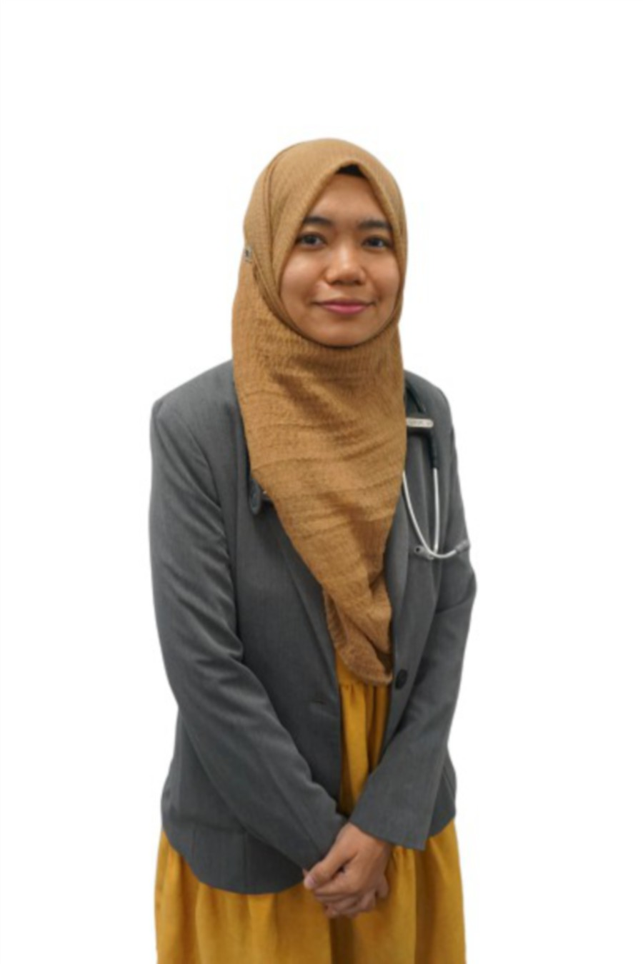 Dr Nurul says breathlessness caused by lung conditions may be a sign of acute or chronic diseases.