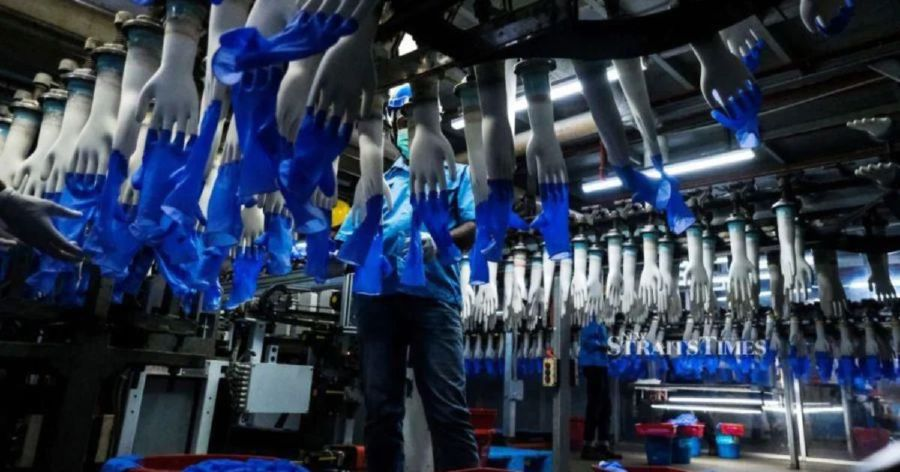 Quoting a report by Frost & Sullivan commissioned by Top Glove Corp Bhd, Affin Hwang said the demand for disposable gloves would likely grow 15 per cent on a compound annual growth rate (CAGR) basis for the next five years, mainly supported by the rise in consumption from the medical segment.