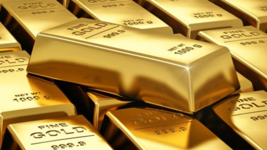 Gold In Disfavour With Investors New Straits Times