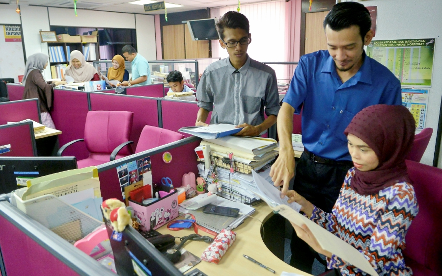 AG's report: Human Resources Ministry must improve