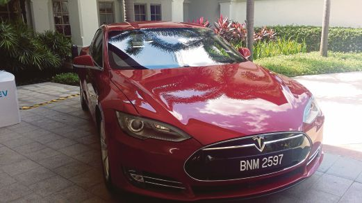 Green Tech Corp Aims To Bring In Electric Cars For Public Rental