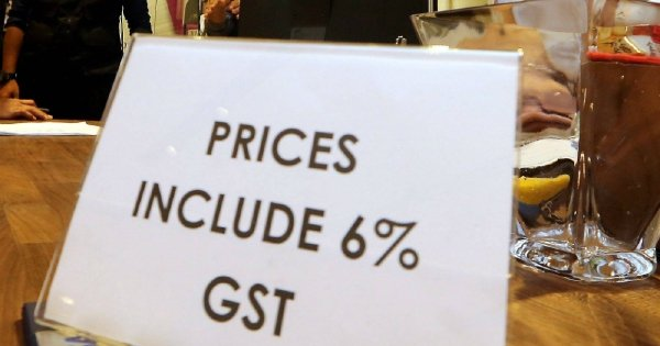 Purchasing power will improve with zero-rated GST: 1MINE