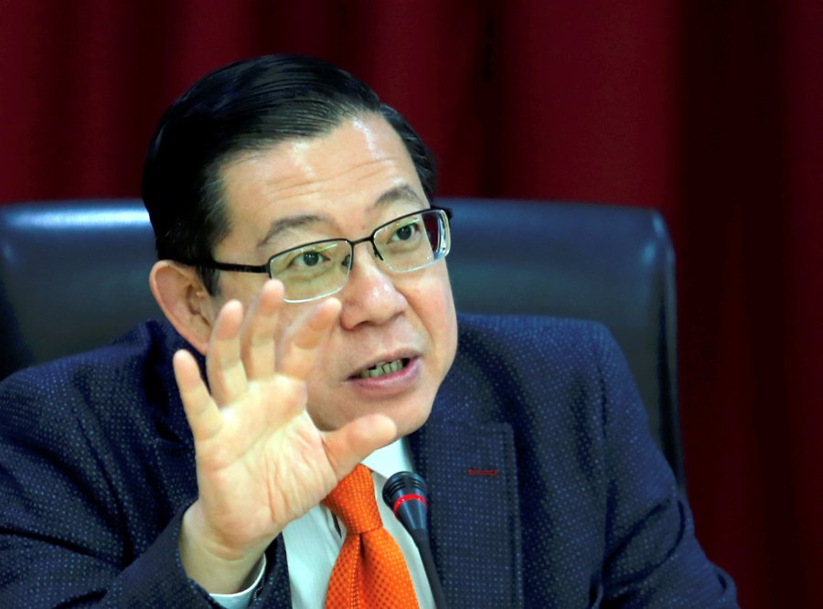 lim guan eng v public prosecutor The high court today postponed the corruption trial of chief minister lim guan eng and deputy public prosecutor datuk masri mohd daud said the hearing.