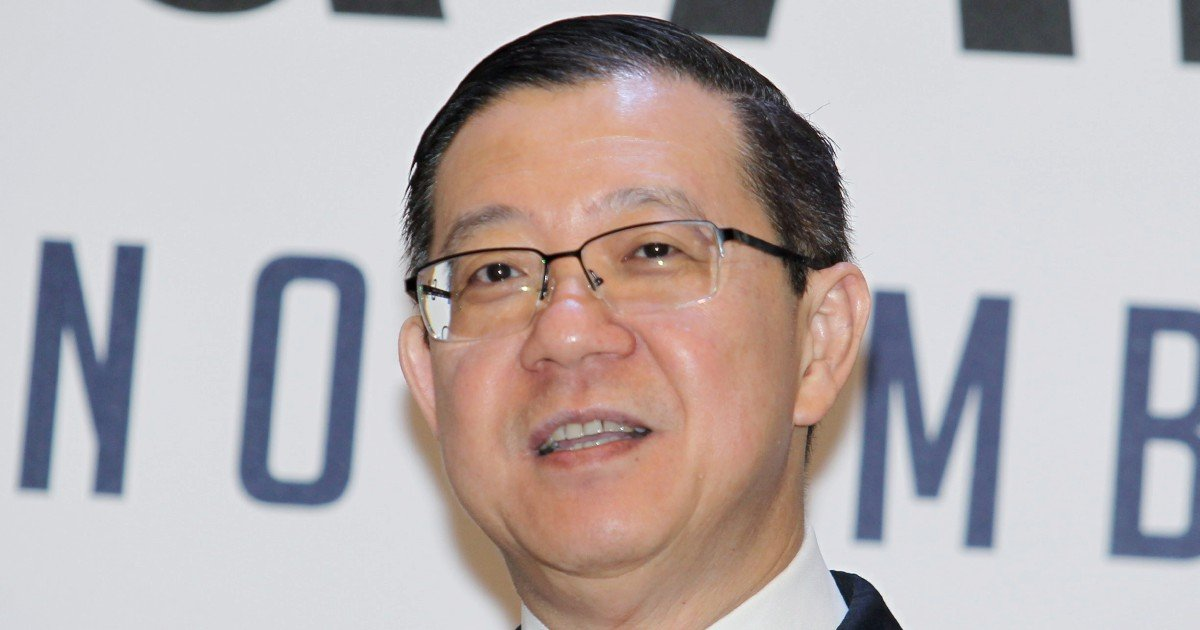 Guan Eng tight-lipped over Cabinet reshuffle