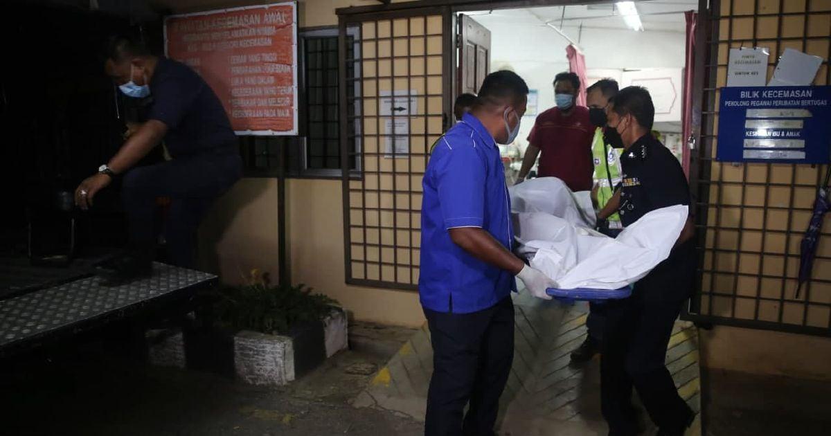 Felda settler dies from gunshot wound