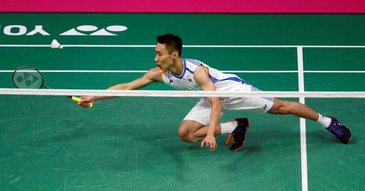 Chong Wei stunned following shock exit from World Championships