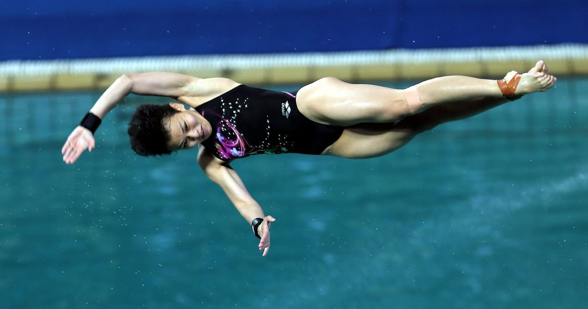 KL2017: Diving queen Jun Hoong taking part in only one event