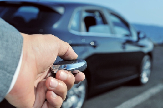 Security experts: Remotes are hackable on many vehicles | New