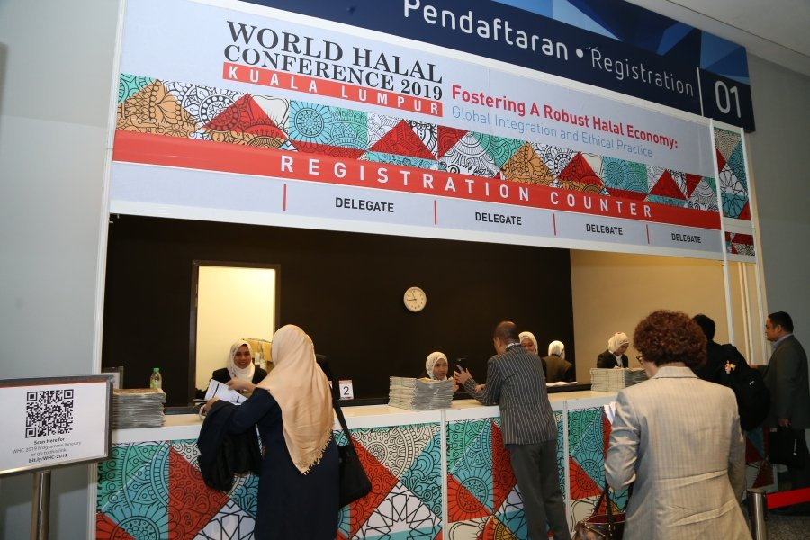 The 12th edition of World Halal Conference (WHC2020) has been rescheduled to September 1-2 from its initial date of April 1-2 this year.