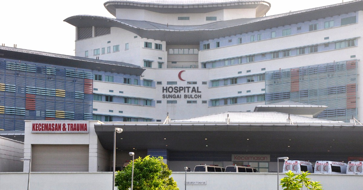 Other global health crises reported in Malaysia