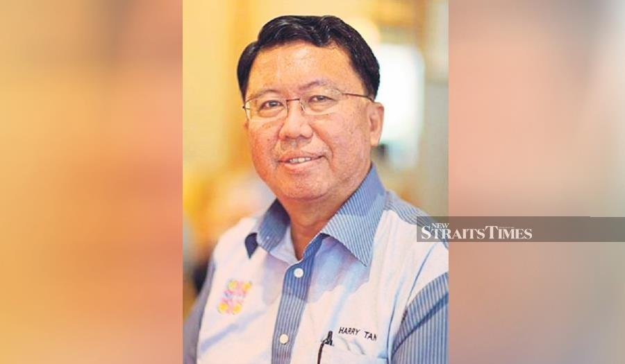 National Union of the Teaching Profession (NUTP) secretary-general Harry Tan. - NSTP/File pic