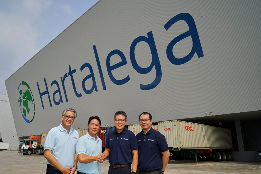 Hartalega Gearing Up For Industry 4 0 New Straits Times
