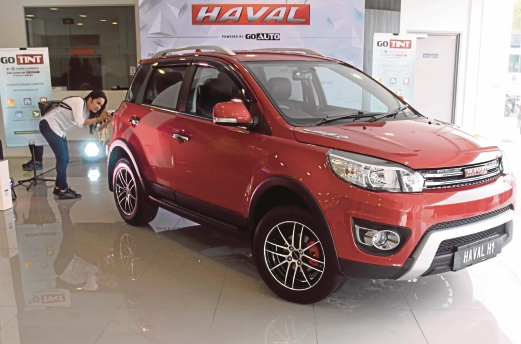 New Name For Havals Mini Suv New Straits Times Malaysia General