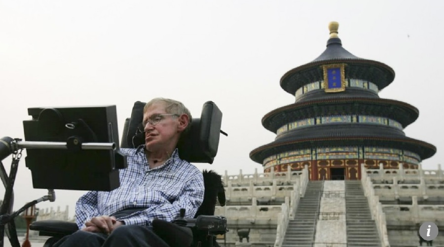 'The mind of God': top quotes from Stephen Hawking