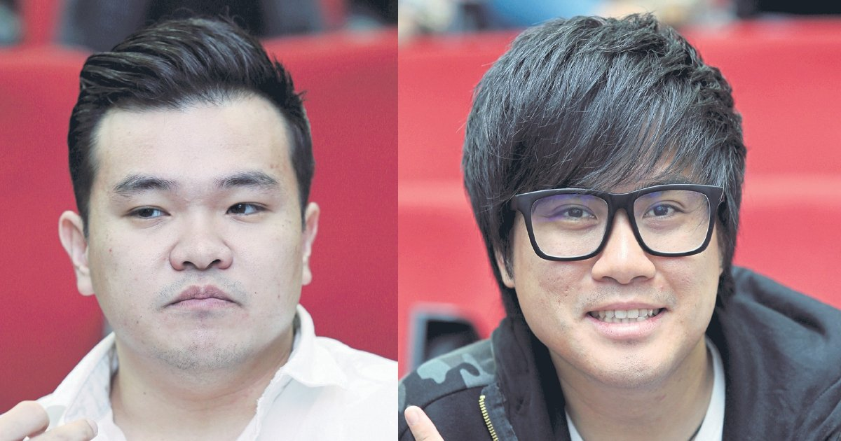 339b8e7290 Subang boys who made YouTube work for them | New Straits Times | Malaysia  General Business Sports and Lifestyle News