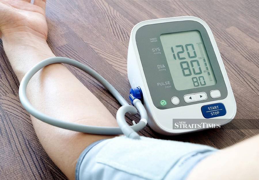 Malaysians have failed to properly acknowledge that heart disease has been the leading cause of death in the country for the past 20 years. - NST/file pic