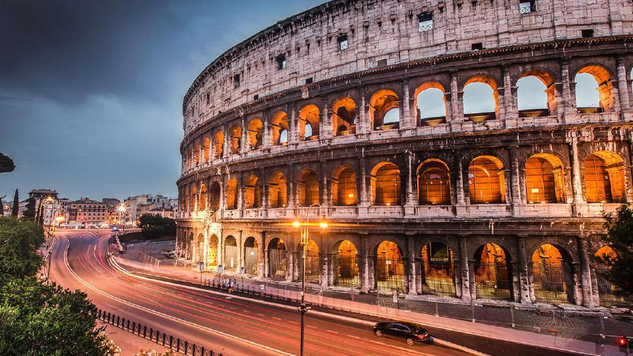 Average Daily Car Hire Cost GBP1021 RM5660 Step Into The Past With A Trip To Rome You Can Drive Some Of Most Beautiful Places On Earth