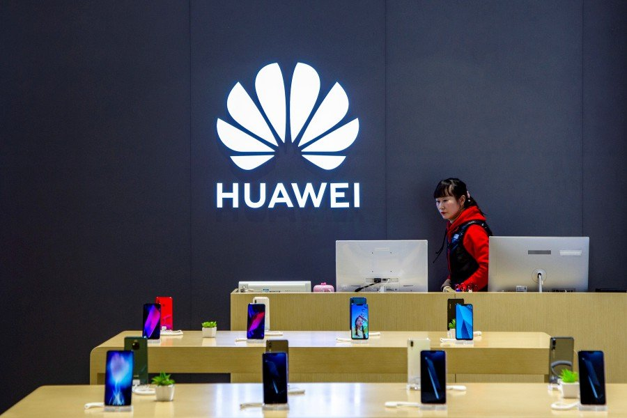Huawei's 'HongMeng' operating system to gradually replace