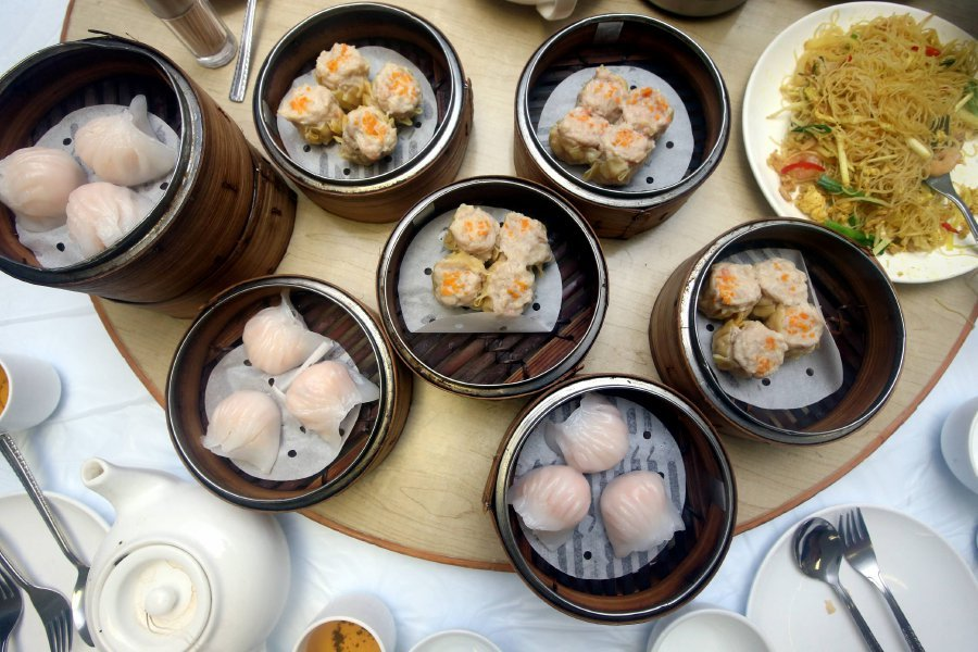 EAT: Top three Hong Kong halal restaurants | New Straits