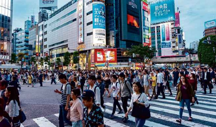 Applicants for the Malaysia My Second Home programme are mostly retirees from more developed countries including Japan. FILE PIC