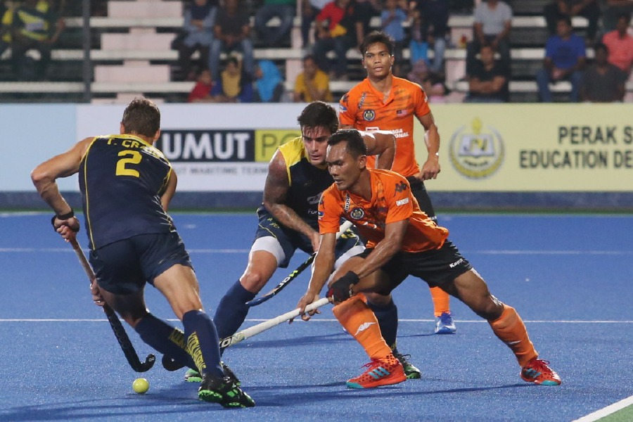 Sultan Azlan Shah Cup: India to take on England in Ipoh today