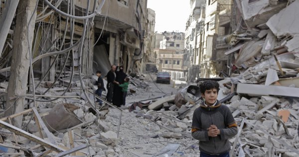Malaysia calls for cessation of hostilities in Syria
