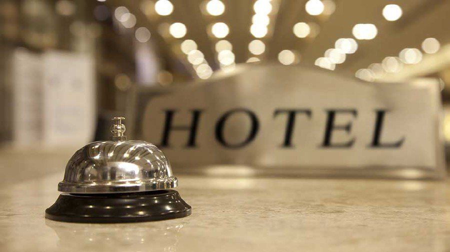 (File pix) A hospitality industry encompasses accommodation, food and beverage provided by hotels and restaurants.