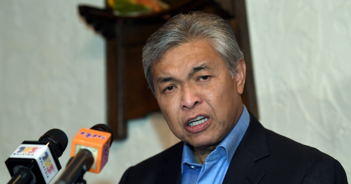 Malaysia can become a hub for Asean market - Zahid