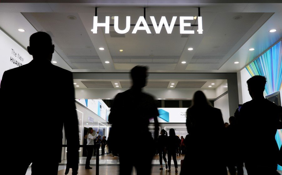 Huawei drops lawsuit against US over seized equipment | New