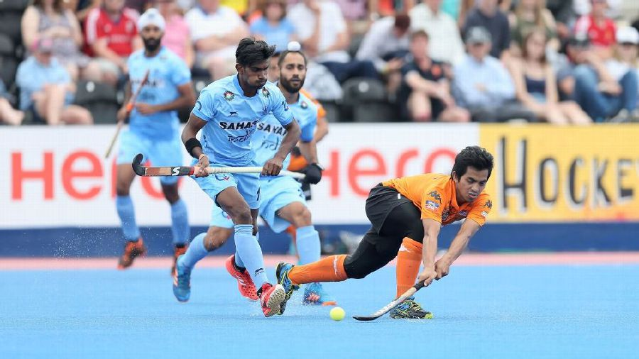 Malaysia Edges India To Book A Place In 2018 Hockey World Cup