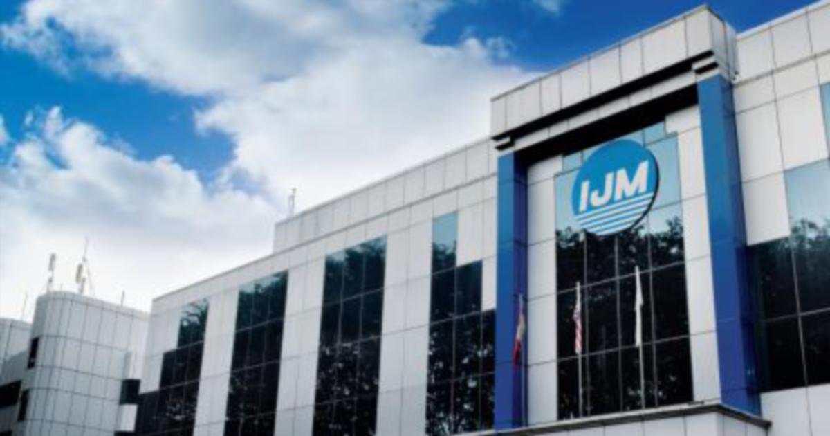 Ijm Corp Wins Rm530mil Trx Job