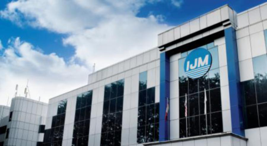 IJM Corporation Bhd has bagged aRM530 million contract to develop residential component at international financial district Tun Razak Exchange (TRX) here.