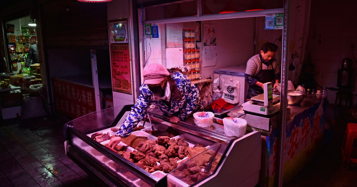 SARS outbreak failed to halt China's exotic wildlife meat trade