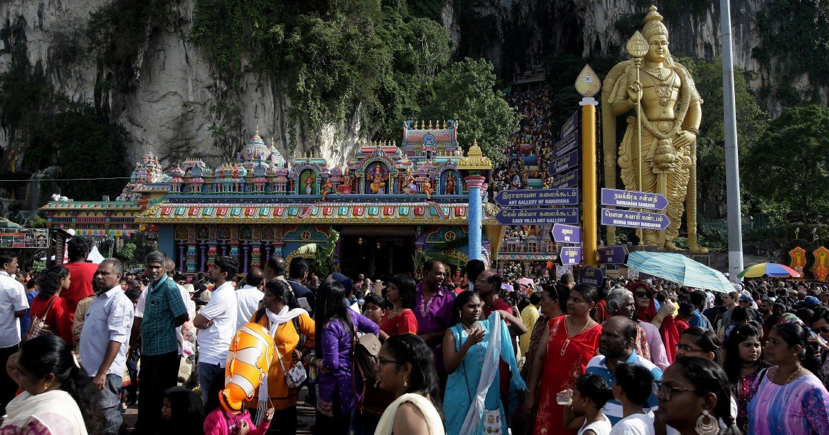 CAP calls for nationwide ban on liquor, smoking for Thaipusam