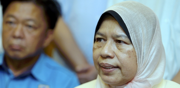 Minister Threatened To Strip My Wife Naked, Claims Pkr Man -1056