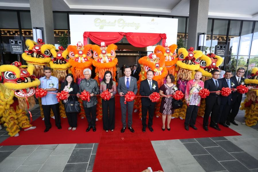 KCC Group launches four-star Impiana Hotel Senai | New