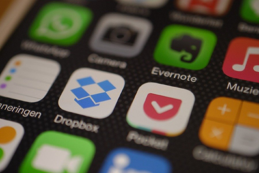 Tech unicorn Dropbox files for US IPO