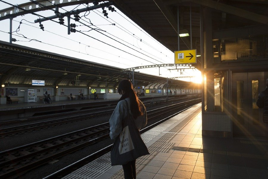 Women In Tokyo Strongly Back Single-Sex Transport Amid Security Fears - Global Poll -7782