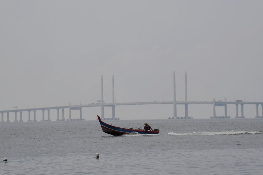 Second Penang Bridge Toll Rate For Cars Reduced By Rm1 50