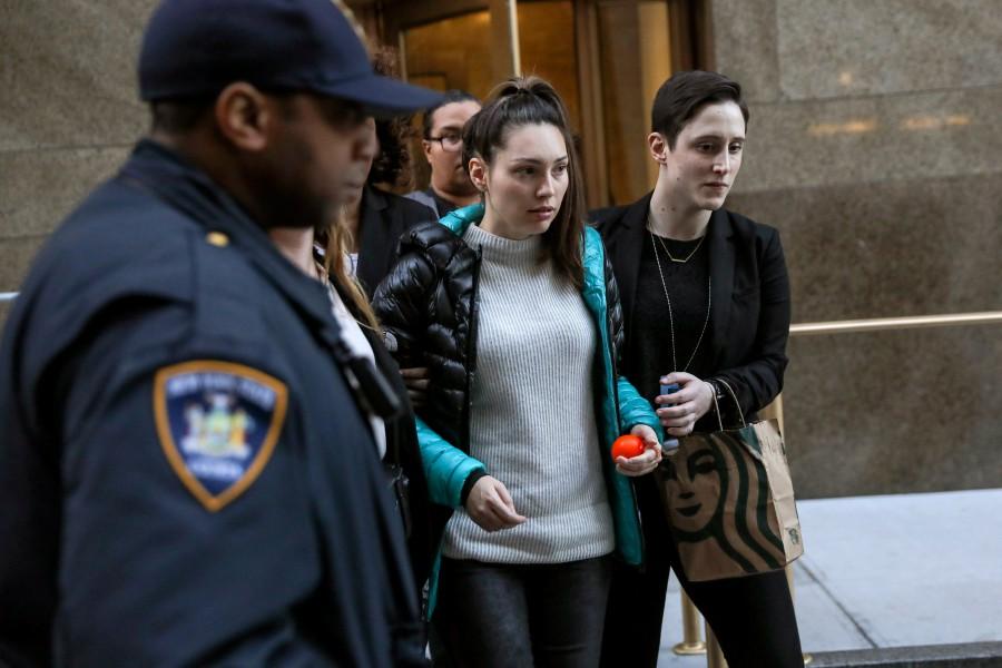 Harvey Weinstein Accuser Shares Graphic, Emotional Testimony in Court