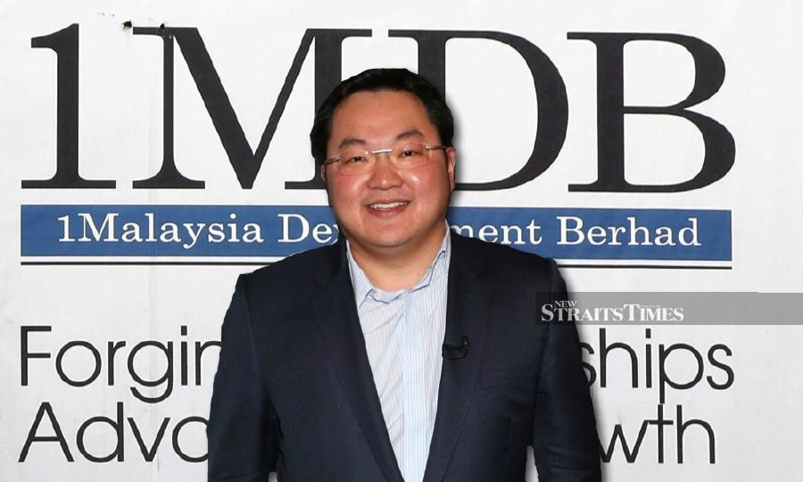 Jho Low offered asylum in Europe last August