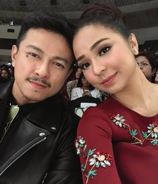 Malaysia's showbiz power couples: How love and business go