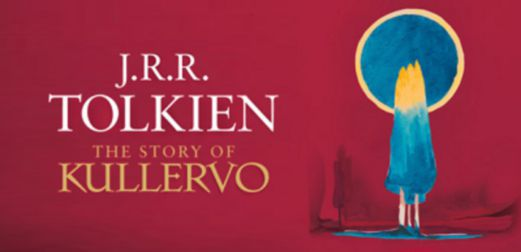 """The Story of Kullervo by """"Lord of the Rings"""" author J.R.R. Tolkien is to be published in Britain on Thursday."""
