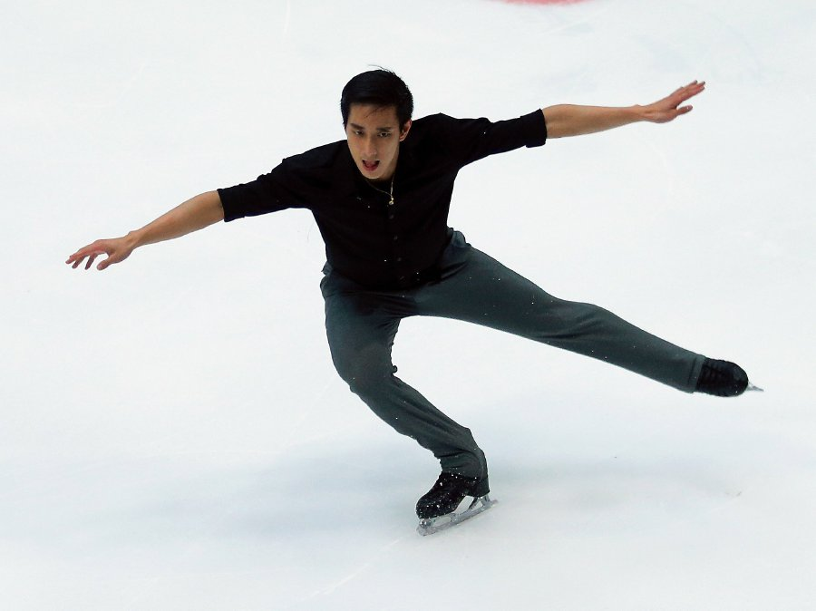 South Korea hopes North skaters compete